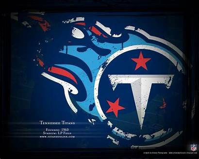 Titans Tennessee Nfl Wallpapers Football Profile Background