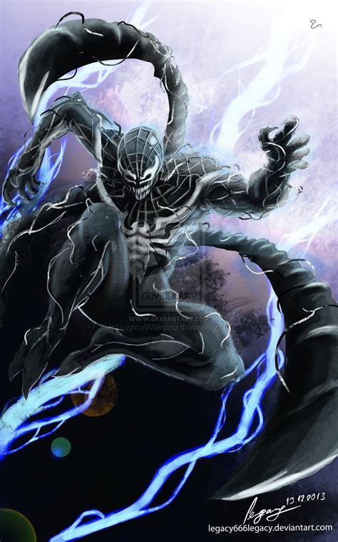 47+ Agent Venom Wallpaper on WallpaperSafari