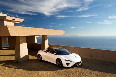 Lotus przechodzi do ofensywy | Lotus elise, Lotus car ...