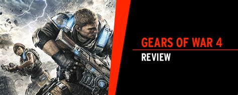 comments page 3 gears of war 4 review news gfinity