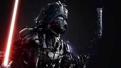 Wars Vader Darth Star Lightsaber 4k Ultra