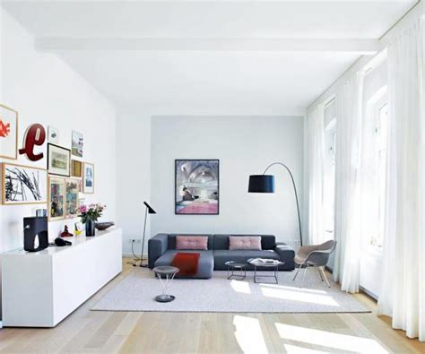 Weiße Wände Aufpeppen wei 223 e w 228 nde f 252 r kleine r 228 ume bild 2 living at home