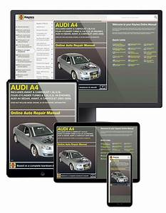 Audi A4 Sedan  Avant  And Cabriolet  02