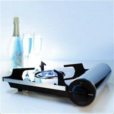 Iwatani Amorfo Premium Portable Gas Cartridge Stove CB-AMO ...