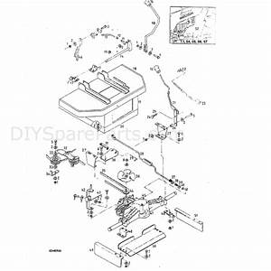 Hayter 18  42  St42   H1842  Parts Diagram  Sullivan