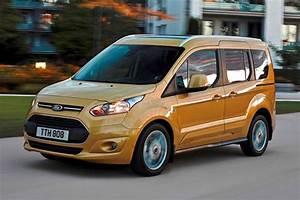 Ford Tourneo Connect 7 Sitzer : ford auf der vienna autoshow 2014 news autowelt ~ Jslefanu.com Haus und Dekorationen