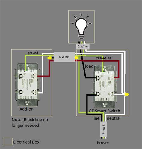 Faq Way Wiring Smartthings Community