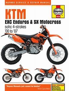 Ktm Exc  Mxc Enduros  U0026 Sx Motocross  00