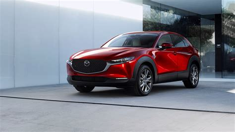 Mazda Picture by Mazda Cx 30 The 3 S Taller Sibling Car Magazine