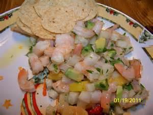 Cold Shrimp Appetizer Recipes
