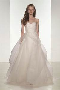wedding dresses by nouvelle amsale fall 2015 With amsale wedding dress