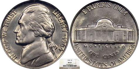 1964 nickel value 1964 nickel with no mint mark coin talk