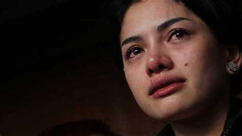 Nikita Mirzani Curhat Soal Sang Ayah Dan Bilang Akan Pergi