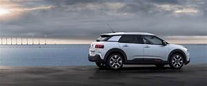 Citroën C4 Cactus Prix Ttc : berline citroen c4 cactus business citro n professionnel france ~ Maxctalentgroup.com Avis de Voitures