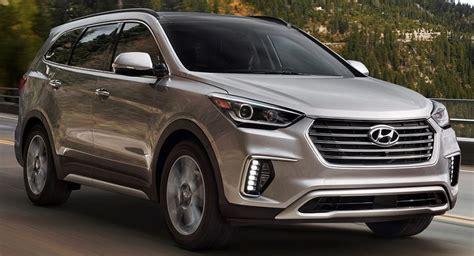 2018 Hyundai Santa Fe Sport Gains New Value Edition ...