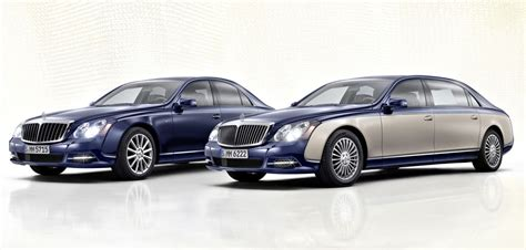 Maybach Increases Prices On 2012 Lineup Despite Possible