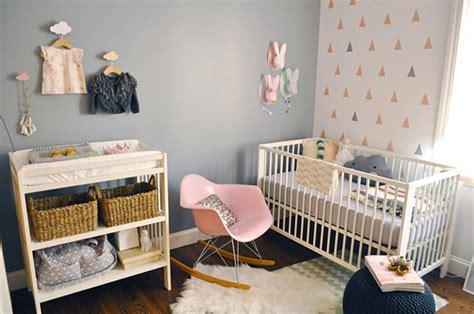 chambre bébé tendance déco chambre bébé quelles sont les dernières tendances