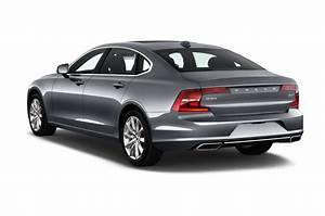 2018 Volvo S90 Reviews And Rating