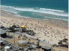 Surfers Paradise Schoolies Schoolies Accommodation