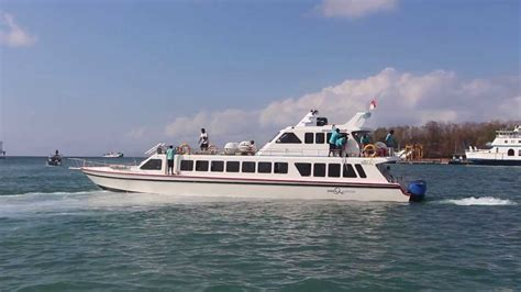 Fast Boat Bali Ke Gili Trawangan by Fast Boat Ke Gili Trawangan Dari Bali Semaya One Fast