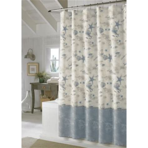 buy palm desert shower curtain by bahama from bed