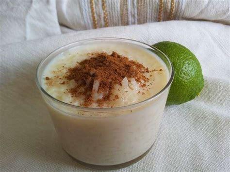 cuisine rapide et simple les meilleures recettes de riz au lait et cuisine facile