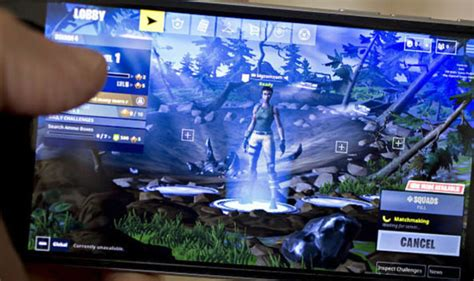 fortnite android release date usa  fortnite