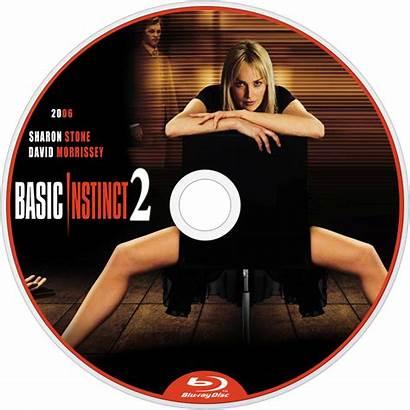 Basic Instinct Fanart Tv Movies Disc Bluray