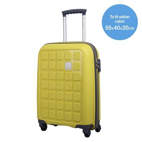 Cabin Suitcase Tripp Citron Ii 5 Cabin 4 Wheel Suitcase