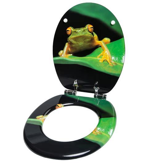 green frog potty chair soft toilet seat green frog
