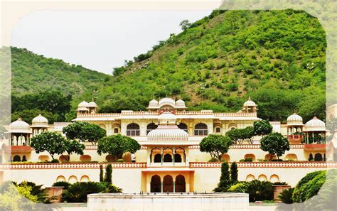 Garden Jaipur by Popular Tourist Attractions In Rajasthan Rajasthan