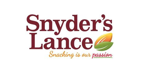 Snyder's-Lance unveils new logo as it moves away from ...