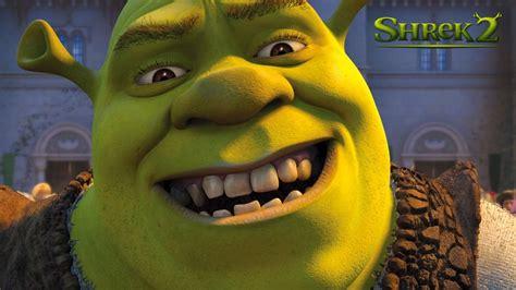 Shrek Wallpaper Hd Wallpapersafari