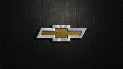 Chevy Emblem Chevrolet Wallpapers Cool Leather Wallpapertag