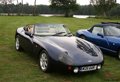 Used 2004 Tvr T350 For Sale In West Yorkshire