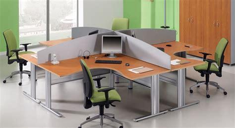 ecran de bureau panneaux écrans pour mobilier de bureau