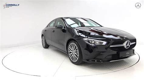 230 g/km co2 euro 3. CMG Mercedes-Benz Sligo: NEW 192 CLA 180 Coupe Auto Black ...