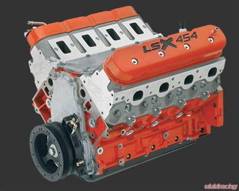 Big Block Chevy Engine Diagram by 19332316 Chevrolet Performance Lsx454 Iv Small Block
