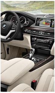 New BMW X5 Diesel MPG, Rendering, Interior - 2019 SUV ...