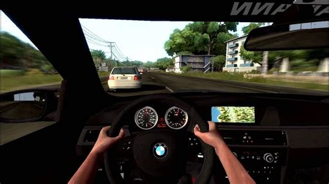 Mod Bmw Test Drive Unlimited by Test Drive Unlimited 1 Gameplay Bmw M3 2008