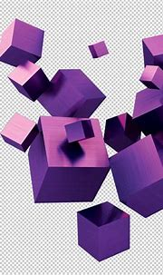 Free 3D Cube Clusters – DesignerCandies