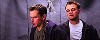 The Departed (2006) - the elevator scene - YouTube