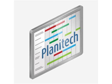 logiciel organisation bureau logiciel de planification planitech logitud solutions