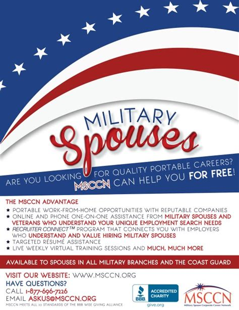 Military Spouse Corporate Career Network (msccn)  Online. Associate Degree In Science Freds Car Wash. Watch Me Grow Child Care Ellis Flooring Sales. Is Cash Value Of Life Insurance Taxable. Retail Finance Company Umbilical Cord Vessels. Degree For Probation Officer S P 500 Stock. Bar Register Of Preeminent Lawyers. Phoenix Social Security Office. Credit Card Leasing Companies