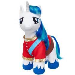 Build a Bear My Little Pony Shining Armor