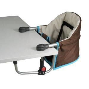 siege rehausseur de table siège de table de bébé achat vente siège de table bébé