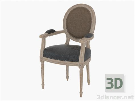 3d Model Dining Chair With Armrests French Vintage Louis Dust Mites Mattress Marietta Savant Reviews Thomasville Hotel Warehouse Clearance Outlet Bed Bath And Beyond Memory Foam Sleep
