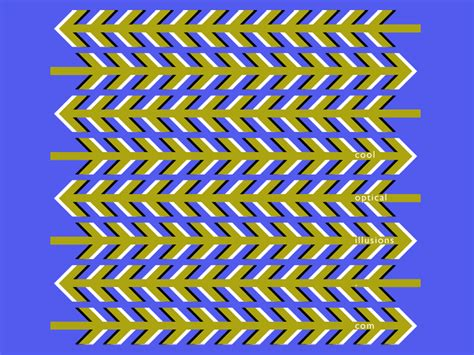 Billboard No Background arrow illusion 800 x 600 · gif