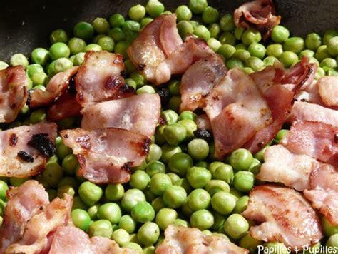 cuisiner les petit pois frais cuisiner des petits pois frais 28 images cari poulet