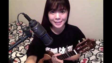 maroon 5 ukulele she will be loved maroon 5 she will be loved ukulele cover by sasa chords